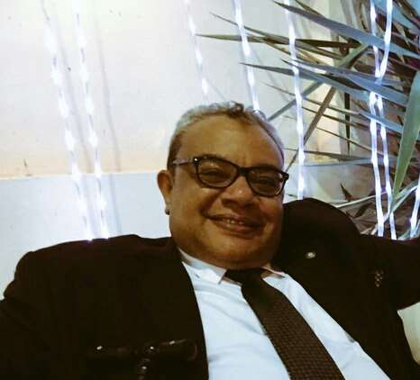 دكتور  عمرو إبراهيم  أستاذ طب الأطفال والحساسيه الصدريه والمناعه والتغذيه الجيزة