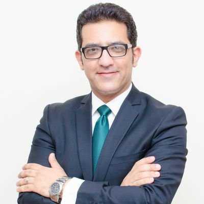 دكتور  عمرو حسن الحسني  استاذ المخ والاعصاب - كلية الطب القصر العيني - جامعة القاهرة (م) القاهرة
