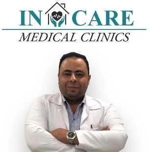 دكتور  عمرو نوفل  مدرس الجراحة العامة وجراحة الأورام جامعة القاهرة القاهرة
