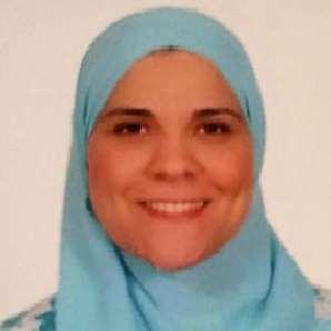 دكتورة  غادة فتحي  استاذ  طب الامراض الجلدية والتناسلية- عين شمس القاهرة