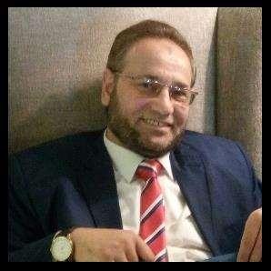 دكتور  فهمي احمد رمضان  استشاري النساء و المناظير و الحقن المجهري الزيتون