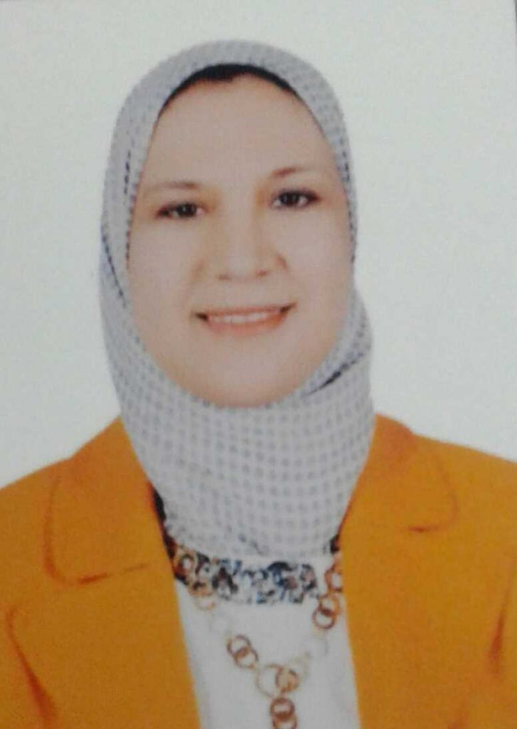 دكتورة  لبنى عز العرب  أستاذ و أستشارى علاج الأورام - جامعة عين شمس . القاهرة