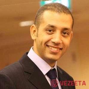 دكتور  محمد أحمد عبد الرازق  مدرس الجراحة العامة- جامعة عين شمس القاهرة