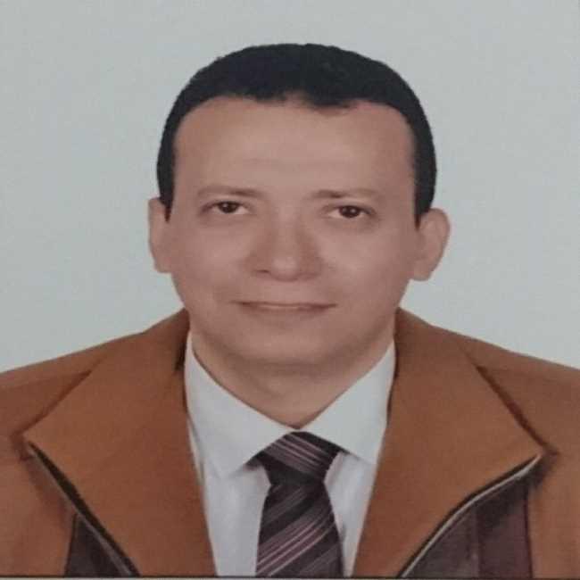 دكتور  محمد أحمد محمد السعدني  استشاري طب المسنين وأمراض الباطنة القاهرة