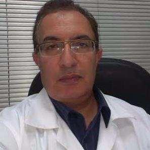 دكتور  محمد أشرف الذهبي  استشاري جراحة الكلي والمسالك البولية الزيتون