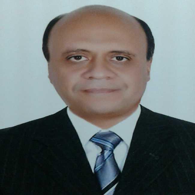 دكتور  محمد ابو الفتوح سعد  استشاري الباطنة العامة - جامعة عين شمس الجيزة