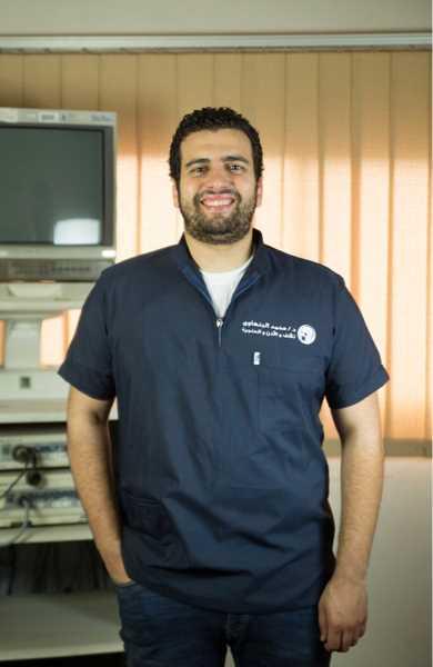 دكتور  محمد  البنهاوى  اخصائى امراض الانف و الاذن و الحنجرة - جامعة المنوفية الدقهلية