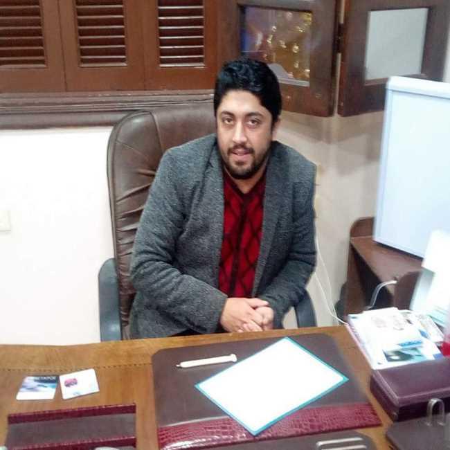 دكتور  محمد السيد همام  أخصائي جراحة العظام والمفاصل بور سعيد