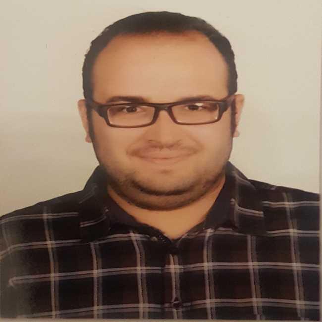دكتور  محمد خالد عبد الباري  أخصائي جراحة الفم و الاسنان و علاج جذور الزقازيق