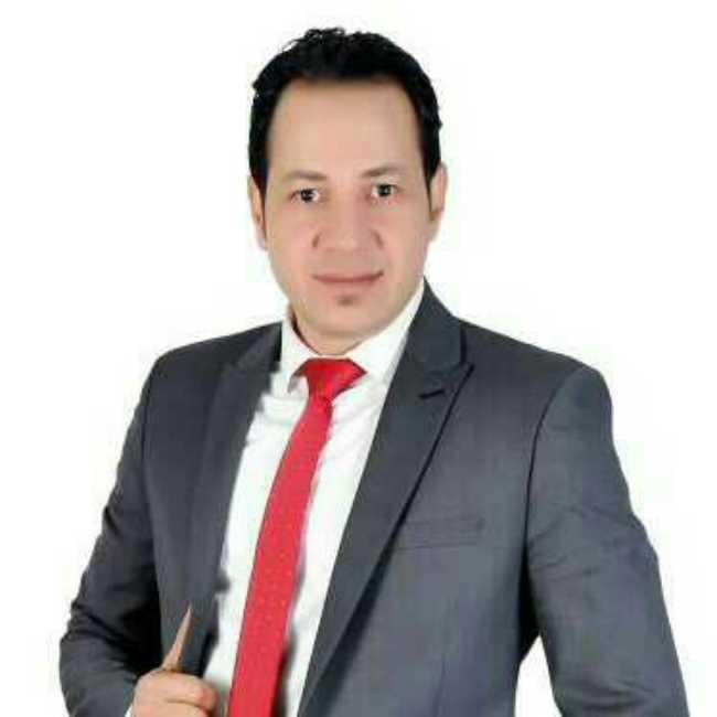 دكتور  محمد خيري  إستشاري علاج أمراض السمنة والنحافة والتغذية العلاجية القاهرة