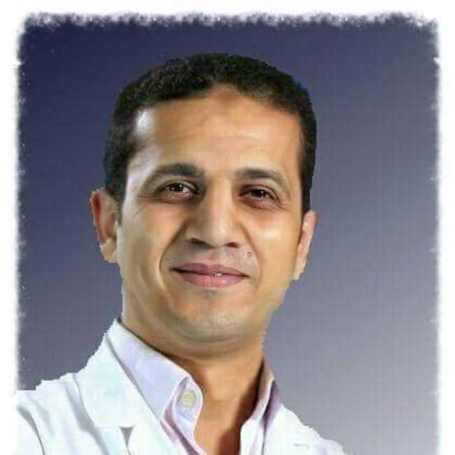دكتور  محمد رميح  مدرس بكليه الطب جامعه طنطا الغربية