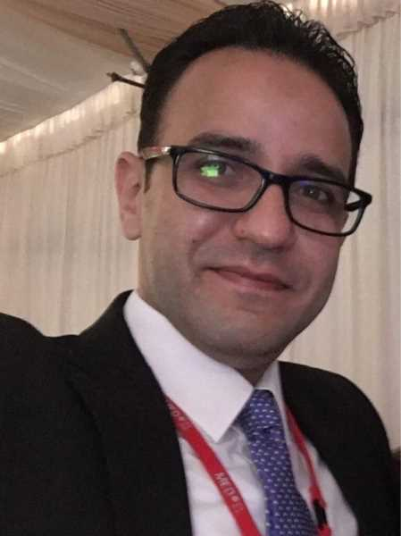 دكتور  محمد  عبدالبديع  مدرس جراحات ومناظير الأذن والأنف والحنجرة وجراحات الرأس والرقبة - دكتوراه زراعة القوقعة السمعية - استشاري جراحات الاذن الدقيقة الدقهلية