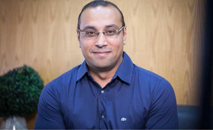 دكتور  محمد مجدي  أستاذ م جراحة المناظير والسمنة طب عين شمس الاسكندرية