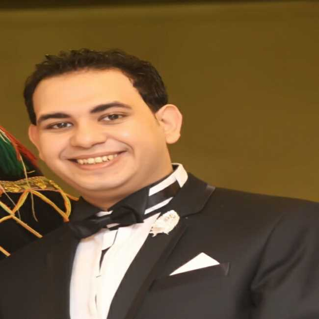 دكتور  محمد مدبولي  اخصائي العلاج الطبيعى و تأهيل الاطفال الغربية