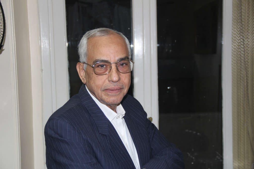 دكتور  محمود عبدالعليم محمد  إستشاري أنف وأذن وحنجرة القاهرة