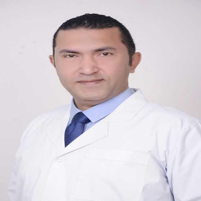 دكتور  محمود محمد عابد  استشاري علاج الأمراض الجلدية و تجميل الجلد و امراض الذكورة القاهرة