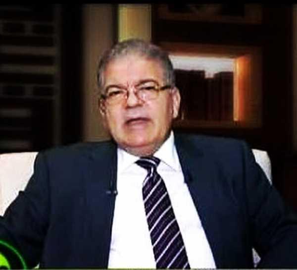 دكتور  مدحت احمد الزيات  استشاري طب الاطفال وحديثي الولادة القاهرة