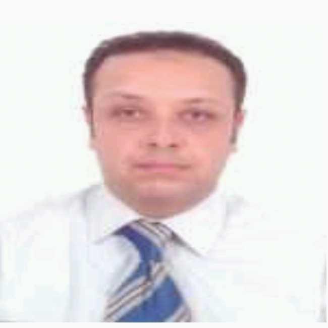 دكتور  مصطفى زكريا  استاذ طب الاطفال و استشاري طب اعصاب الاطفال -كلية طب -جامعة القاهرة الجيزة