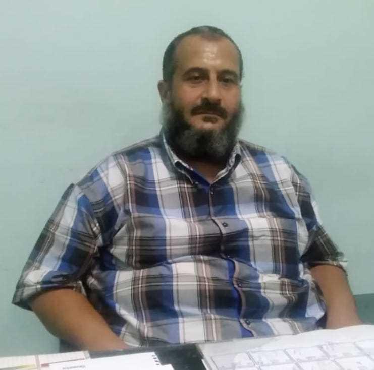 دكتور  مصطفي عبد المؤمن  استشاري الطب النفسي و علاج الادمان الاسكندرية