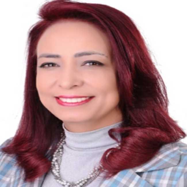 دكتورة  منال مكرم جرجس  استشاري امراض النساء و التوليد و العقم القاهرة