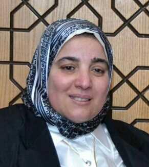 دكتورة  منى مصطفى  استشاري أمراض النساء والتوليد وجراحة مناظير النساء الجيزة