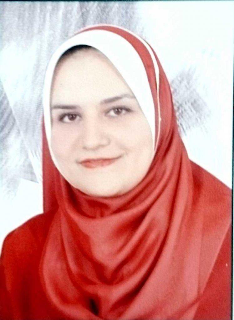 دكتورة  مها محمد نجيب  أخصائية الأمراض الجلدية والتجميل والليزر القاهرة