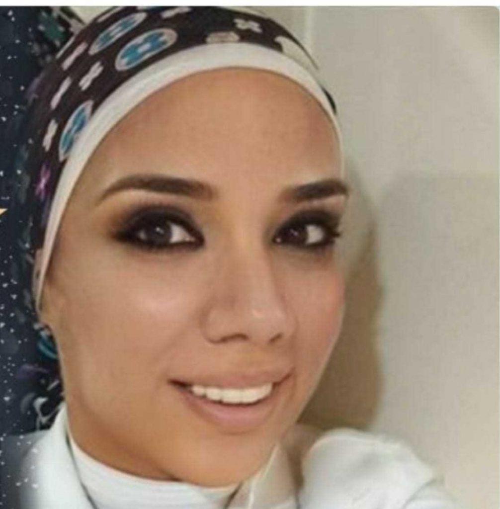دكتورة  مي ناصر  استشاري التغذية العلاجية و الاكلينكية الجيزة