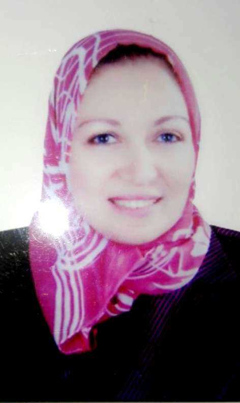 دكتورة  نادية طه قنديل  استشارى امراض النساء والتوليد وعلاج العقم القاهرة