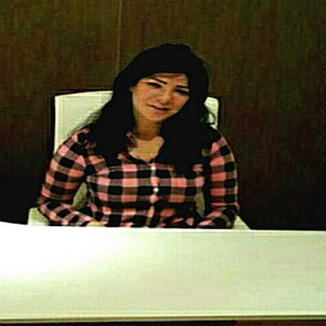 دكتورة  نرمين الغندور  أخصائية الأمراض الجلدية والتناسلية والعلاج بالليزر القاهرة
