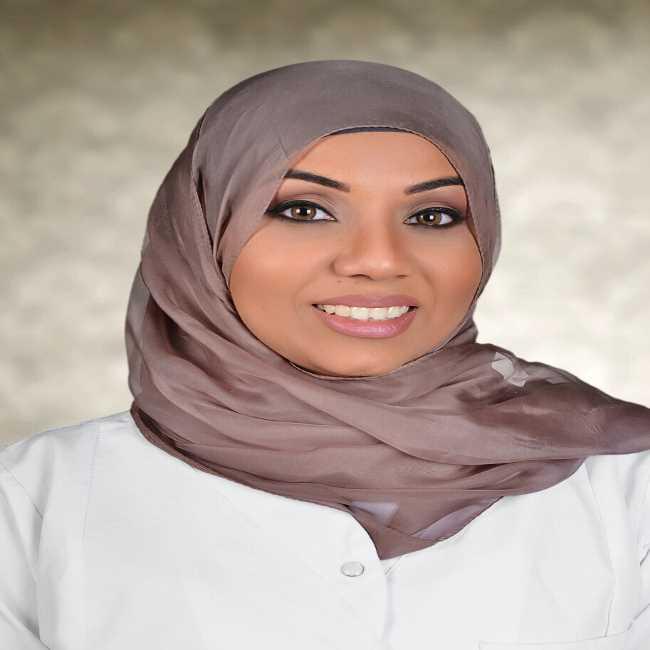 دكتورة  نهى سعيد  أخصائية جراحة التجميل القاهرة