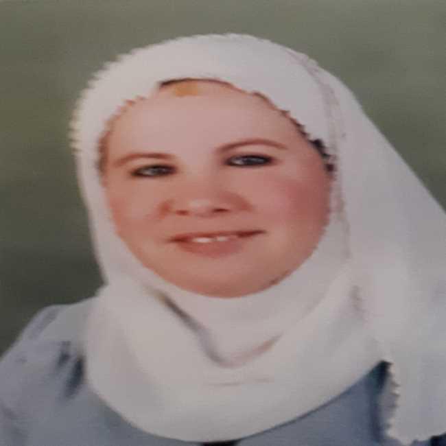 دكتورة  هانم صقر  أستاذ الأورام والطب النووي الدقهلية