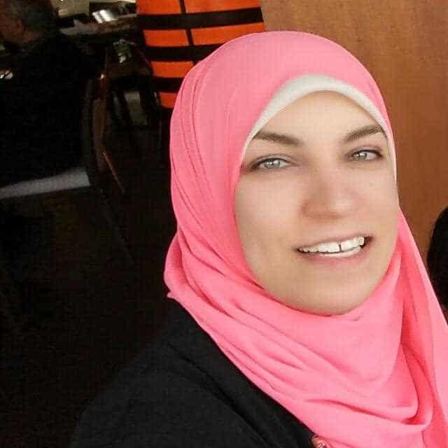 دكتورة  هبة هانى عسل  استشارى أمراض الصدر و حساسية الصدر 6 اكتوبر