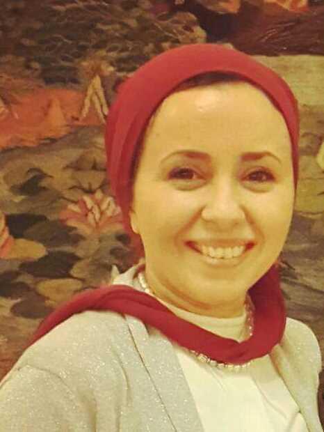 دكتورة  هبه جودت  استشاري و أستاذ م الأمراض الجلدية بكلية طب القصر العيني جامعة القاهرة القاهرة