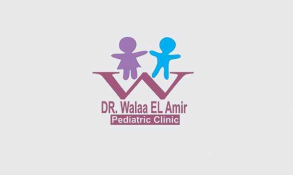دكتورة  ولاء الامير  استشاري طب الاطفال و حديثي الولاده التجمع