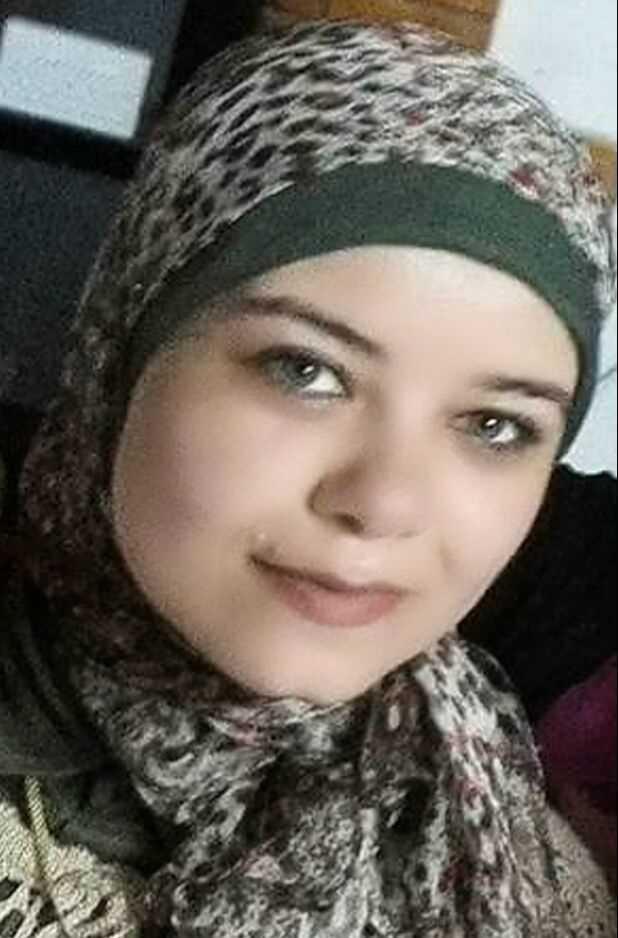 دكتورة  ولاء حمزاوي  اخصائية طب وجراحة الفم والاسنان الاسكندرية