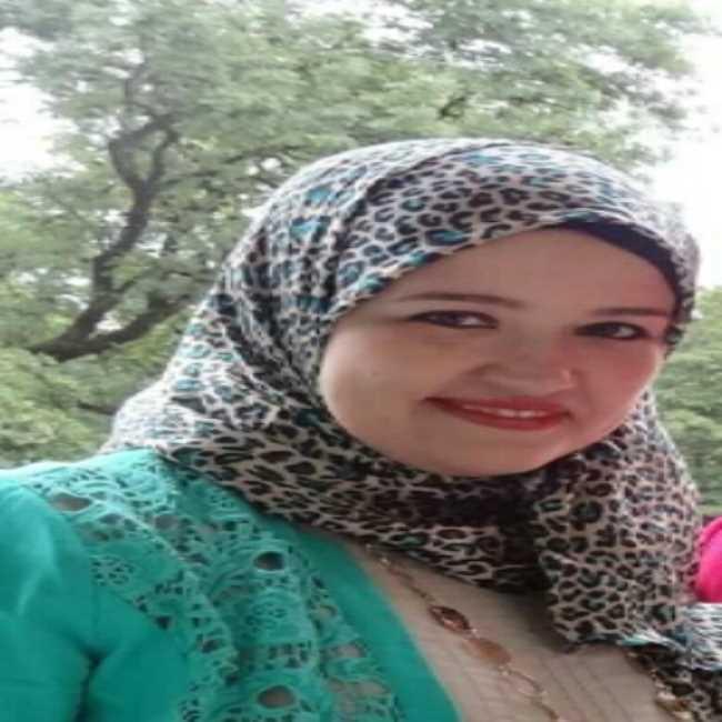 دكتورة  ياسمينه أحمد العطار  مدرس الامراض الجلدية كليه طب طنطا الغربية